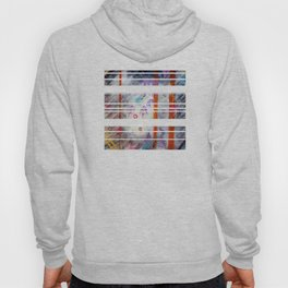 Beachside Fireworks Hoody
