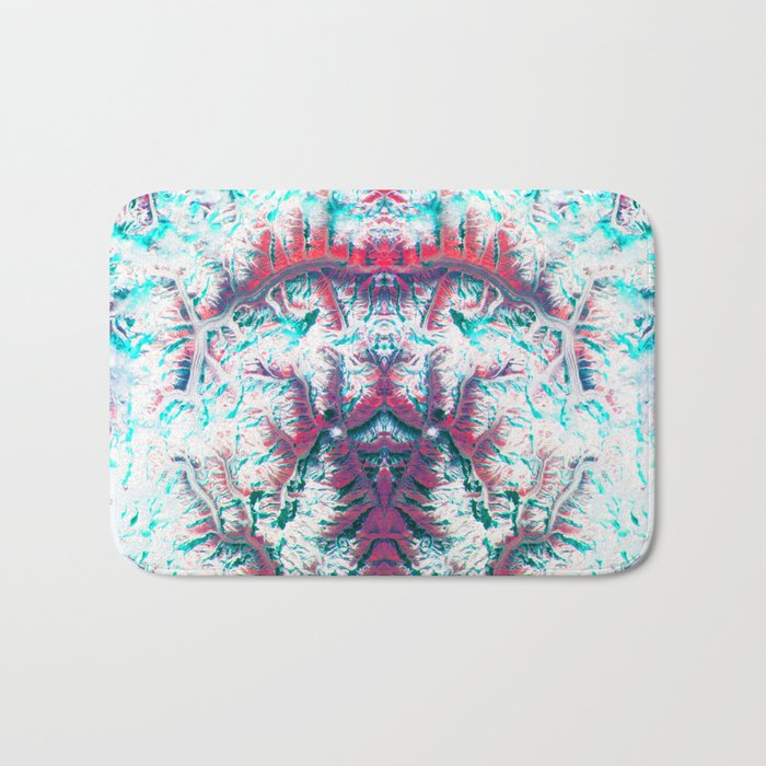 What you really see | Hidden Forms Bath Mat