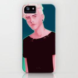 Lars (SU) iPhone Case