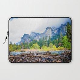Yosemite Mood Laptop Sleeve