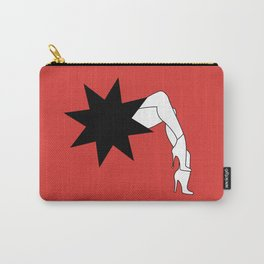 French Cancan - Paris Carry-All Pouch