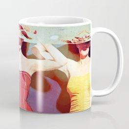 Last Summer Coffee Mug