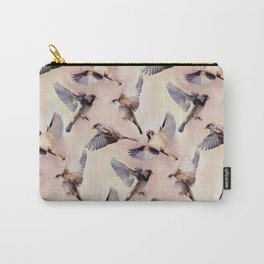 Sparrow Flight Carry-All Pouch