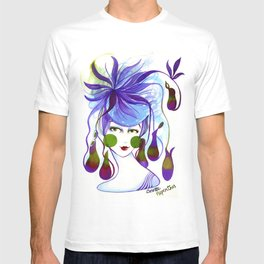 Cocotte Nepenthes T-shirt