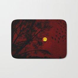 Red Sky - 031 Bath Mat
