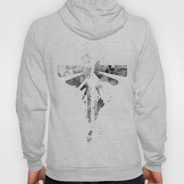 look for the light Hoody