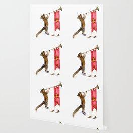 Herald Chipmunk Wallpaper