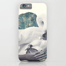 Hand Swan Slim Case iPhone 6s