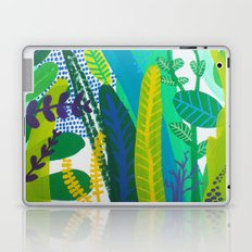 Between the branches. I Laptop & iPad Skin