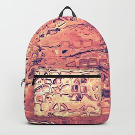 Layers of Sand Backpack