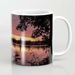 Sunset Heaven Coffee Mug