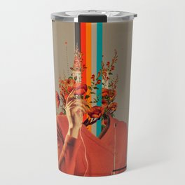 Musicolor Travel Mug