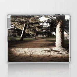 Hidden Path Laptop & iPad Skin