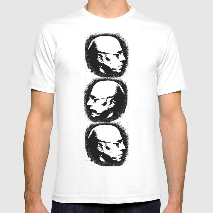 Oh No! A Shirt About A Game About Foucault T-shirt