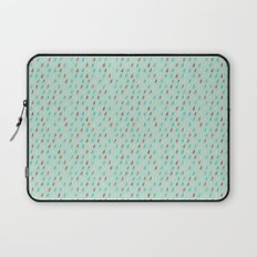 Raindrop Confetti Laptop Sleeve