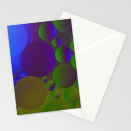In Other Worlds Stationery Cards