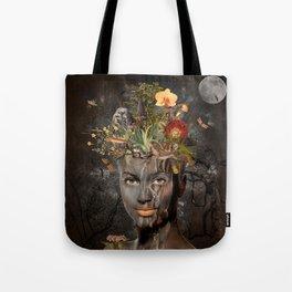 Naturalist Tote Bag