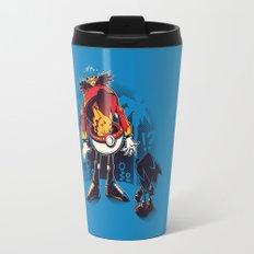 Gotta Crush 'Em All Travel Mug