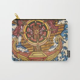 THE ARK'S ANCHOR Carry-All Pouch