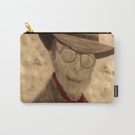 Dr Grant Carry-All Pouch