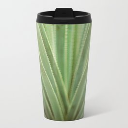 Agave no. 1 Metal Travel Mug