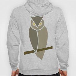 Owlish Hoody