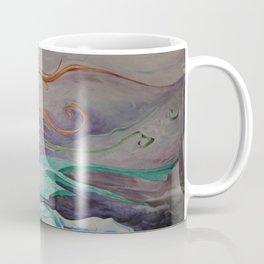 Dream Rider Coffee Mug
