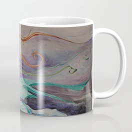Dream Rider Coffee Mug