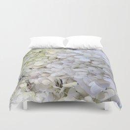 Hydrangea Duvet Cover