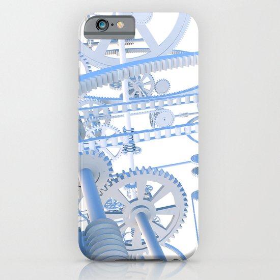 The Dream Machine iPhone & iPod Case