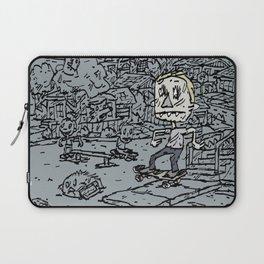 Manual pad Laptop Sleeve