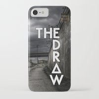 bastille iPhone & iPod Cases featuring Bastille - The Draw #2 by Thafrayer