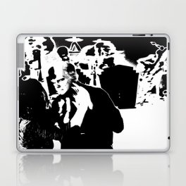 Cotton Club Smooch Laptop & iPad Skin