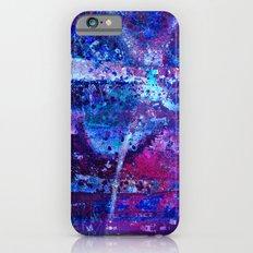 Purple rain by Jean-François Dupuis Slim Case iPhone 6s