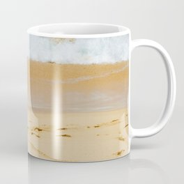 Shoreline Beach Coffee Mug