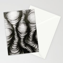 Waves of Value Stationery Cards