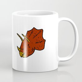 Stegosaur Coffee Mug