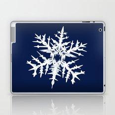 Evil Snow Laptop & iPad Skin