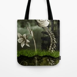 The Rainmaker Tote Bag
