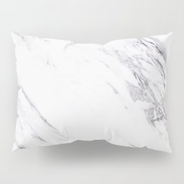 Marble - Classic Real Marble Pillow Sham