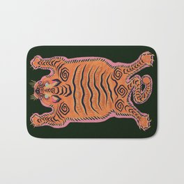 Wild Tiger Rug Bath Mat