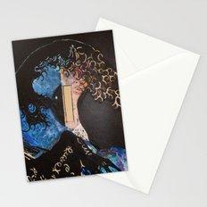 RED TSUNAMI Stationery Cards