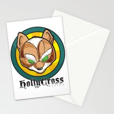 Starfoxxx Stationery Cards