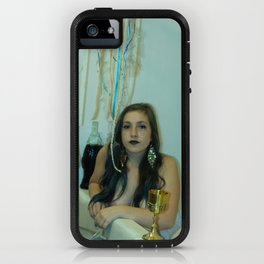 This Bathtub Will Have To Do iPhone Case
