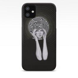 Mauna iPhone Case
