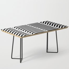 PARALLEL 2 Coffee Table