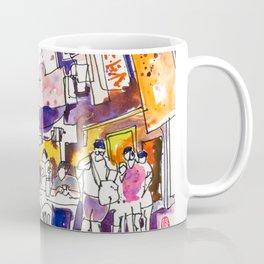 20170309b Chinatown Smith Street USKSG Coffee Mug