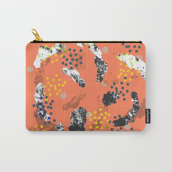 13th Dressed Carry-All Pouch