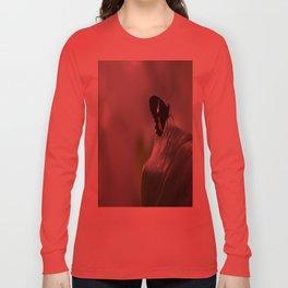Butterfly Bokeh  Long Sleeve T-shirt