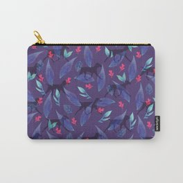 WEIM HEART LEAVES Carry-All Pouch